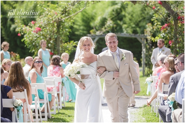 Greenwell Foundation weddings