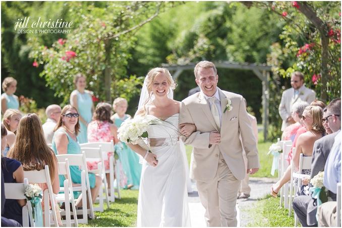 Greenwell Foundation weddings