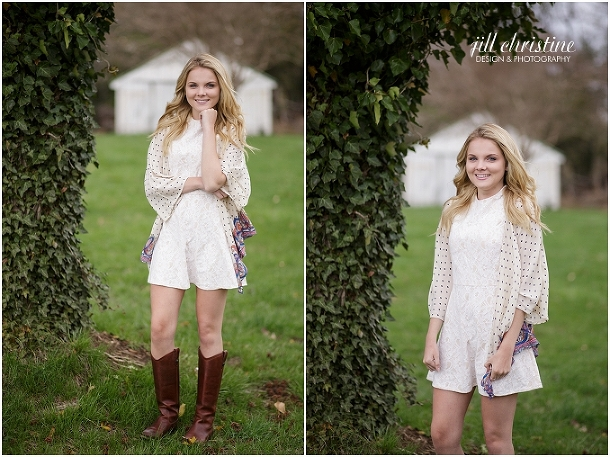 Southern Maryland Senior Session