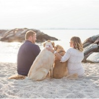 Including Pets in Your Family Photos