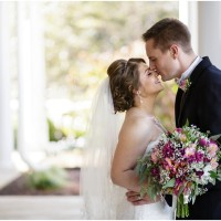Swan Point Yacht and Country Club wedding