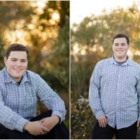 Southern Maryland Senior Photography