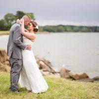Smith Creek Farm wedding