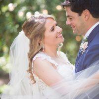 Woodlawn Farm Estate wedding