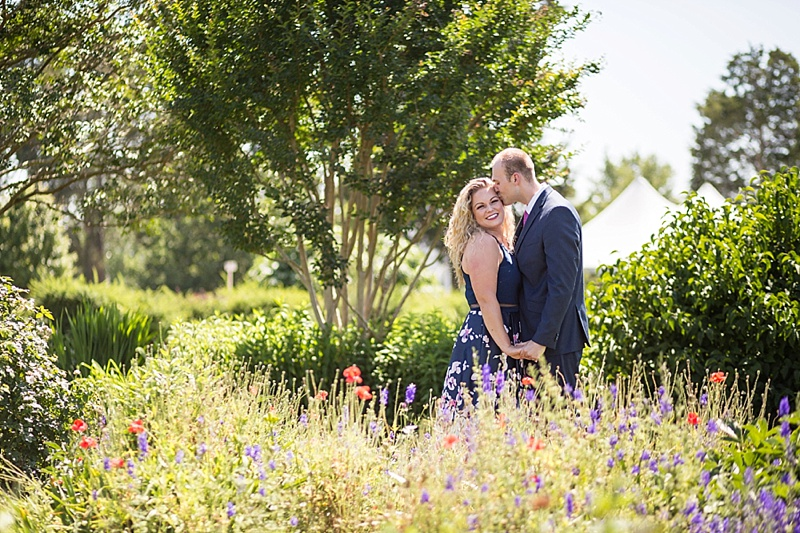 Sotterley Plantation engagement