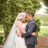 Woodlawn farm wedding