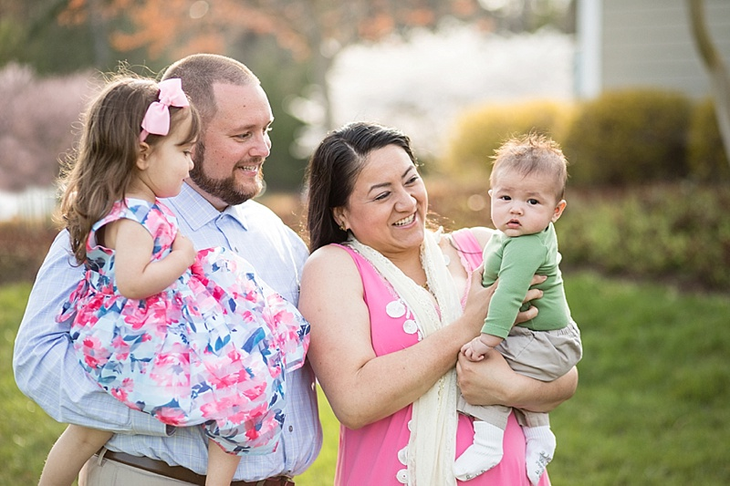 Maryland Family Session