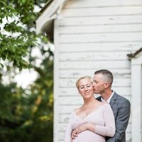 Hollywood, Maryland Maternity Session