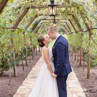 Running Hare Vineyard wedding