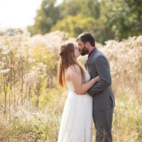 Greenwell State Park wedding